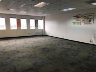 Metro Office Park: 900 RSF Open Layout Office