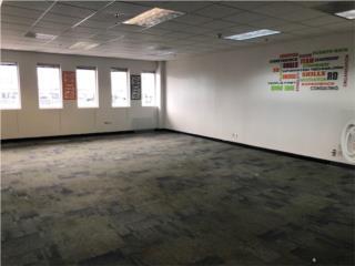 Metro Office Park: 900 PC Espacio Abierto