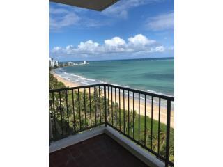 Oceanfront View Cond. Villas del Mar Apt