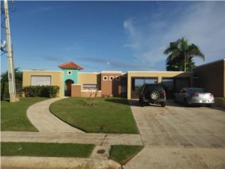 Urb. Paseos De Plan Bonito, Cabo Rojo
