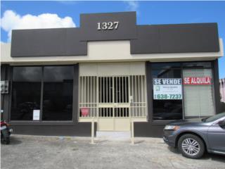 Oficinas para Profesionales en Ave. Pinero