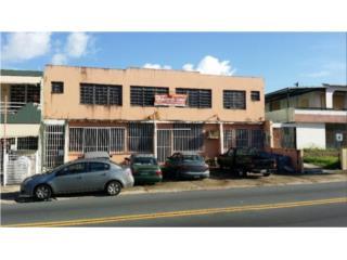 Urbanizacion-Santa Juanita Puerto Rico