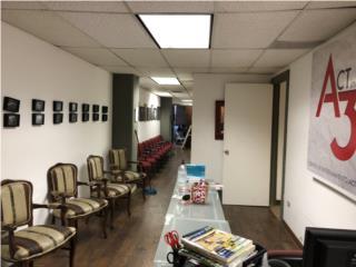 Oficina en Miramar para audiciones