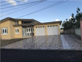 Bo. Ceiba Baja Carr. 465 Interior