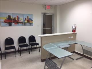 Alquiler oficina ejecutiva en Mayaguez