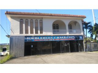 Galerias Camacho
