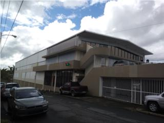 Warehouse and offices space, Sector El Cinco.