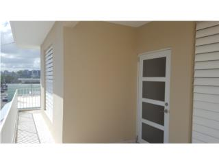 Apartamento todo nuevo y remodelado!