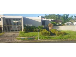 Colinas Metropolitanas, Guaynabo, Terrera