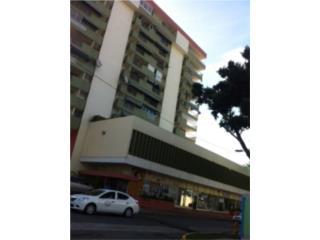 Espacios comerciales Edif Alcazar, Ponce