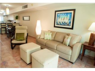 Just Steps from the Beach at Ocean Villas!