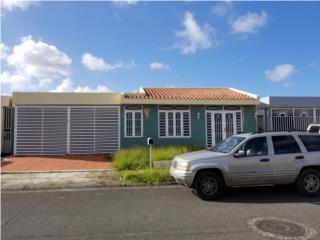 Mansiones de Carolina-3h/2b- GRANDE