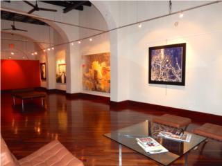 Beautiful space for rent in Old San Juan
