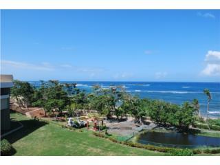 Chalets de la Playa;Ocean front PH;Amueblado