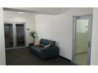 Oficina TODO INCLUIDO - $550 (AEE Y AAA)