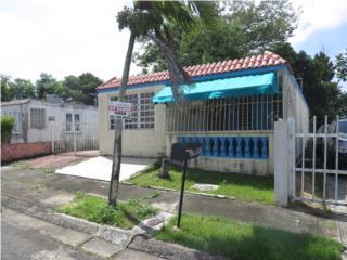Villas de Loiza Terrera
