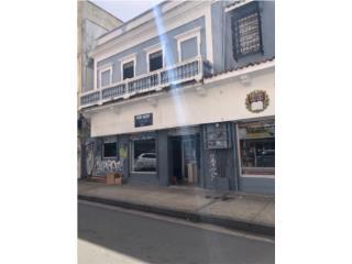 Local Comercial Ponce de Leon en Rio Piedras