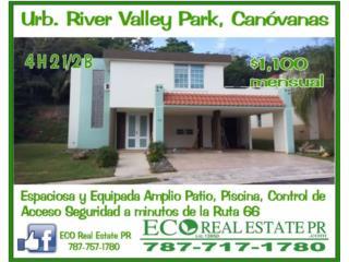 River Valley Park, Modelo Grande