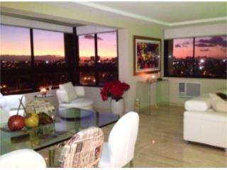 WALDORF TOWER **OCEAN FRONT & FURNISHED!**