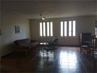 Apartamento en bella casa colonial en Condado