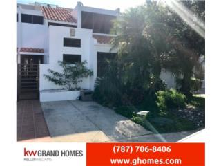 Urb Torrimar States, Guaynabo, TownHouse