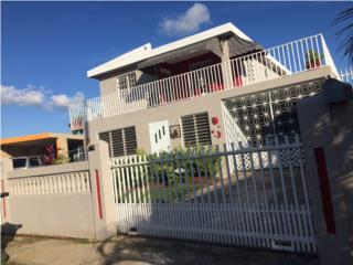 Villa Nueva, 3cuartos,1baño, 550