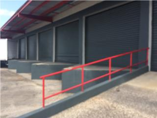 WAREHOUSE LEASE FROM 10,000 SQF TO 100,00 SQF