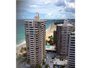 Ocean front St Marys Plaza 3 bed unfurnished