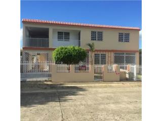 Residencial Bairoa, Caguas - 1er Nivel