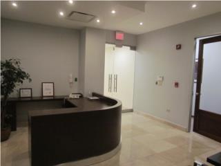 4158 PC: Elegante oficina Corp. Office Park