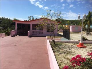 Residencia Bo. Indios Guayanilla