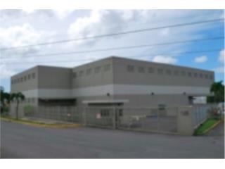 ALMACEN de 17,934 con oficinas en Guaynabo