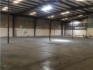 WAREHOUSE FOR LEASE AMELIA 45,000 SQF
