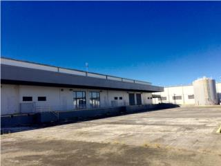 FOR LEASE WAREHOUSE 49,000 SQF