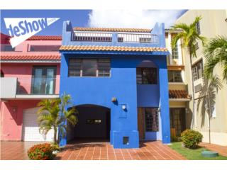 Isla San Marcos, Palmas del Mar, Rent-to-Own