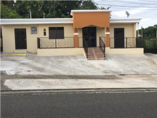 LOCAL REMODELADO, BAÑO, FRENTE A CARR.345