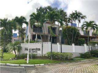 Haciendas de Palmas
