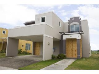 Urb. Mansion del Caribe, Rent-to-Own