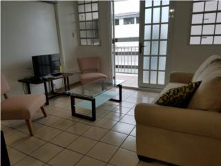 AVAIL MAY 5/18  New San Juan fully furnished