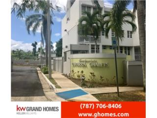 Cond. Caparra Chalets, Guaynabo, Apto.