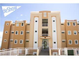 Cond. Castillo del Mar, Rent-to-Own
