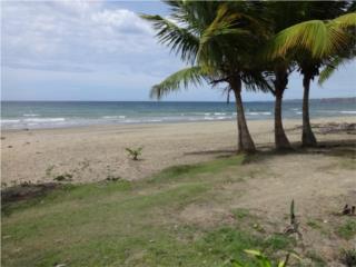 Beachfront Apartment at Route 411 Aguada