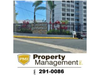 GUAYNABO, COND. QUINTA VALLE