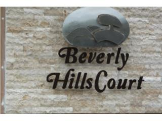 BEVERLY HILLS COURT....GUAYNABO!!!