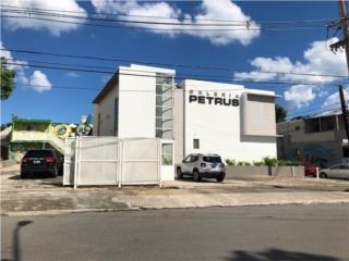 3,675 pc-Calle Hoare, Miramar-Primera Planta