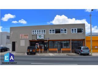 Local Comercial Ave. Comerio-Rio Hondo