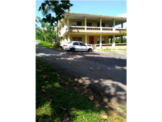 Alquilo Residencia en Trujillo Alto $500.
