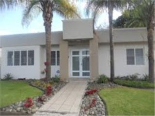 Urb. Parville house rent with option