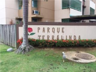 PARQUE TERRALINDA - GARDEN - NO ESCALERAS