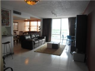 MARBELLA - TWO BEDROOMS CONVERTED TO ONE